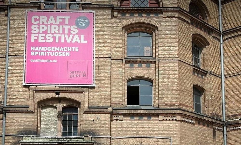 Crafts Spirit Festival & Salut Bar