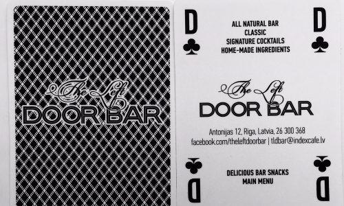 The Left Door – is the right door for a great bar night