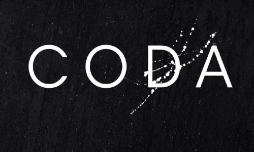 Coda Dessert Bar – They are open!