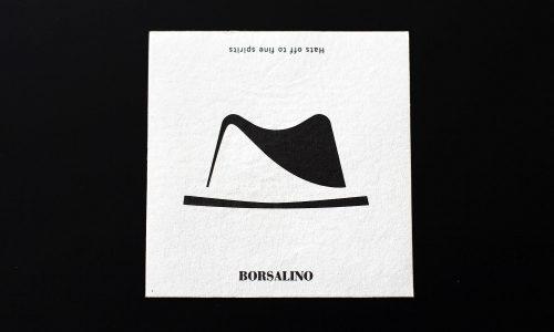 CLOSED – Borsalino – Hats off to fine spirits