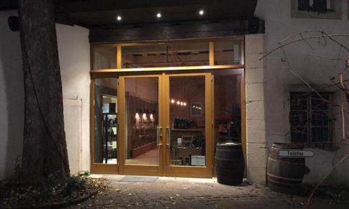 La Boutique – Kai Dietrich bringt den Pfälzern die Cocktailkultur näher