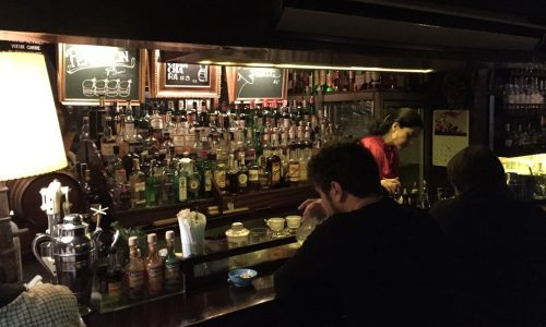Club Caribbean Barcelona – My personal highlight