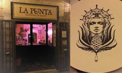La Punta Expendio de Agave – Love at first sight