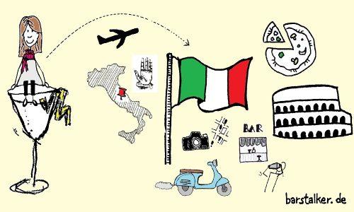 Jerry Thomas Speakeasy Rome – Parlate piano, ragazzi!