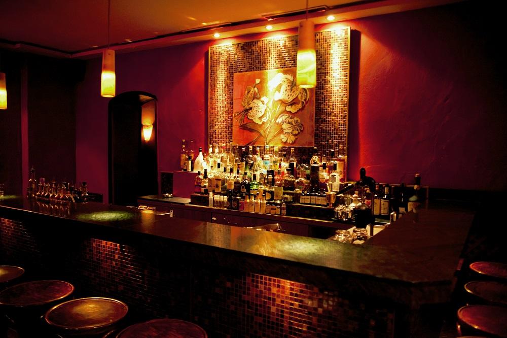 Becketts Kopf – A bar to refine your senses