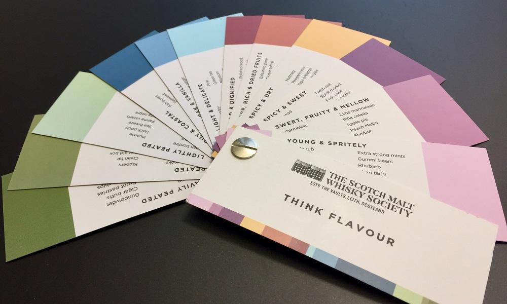 Think Flavour – Whisky in seiner reinsten Form
