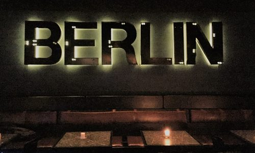 Berlin Bar – Berlin meets Moscow