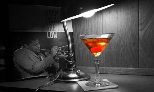BrassClub – Fusion Drinking Culture