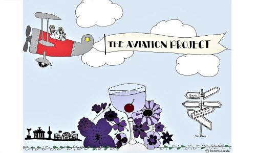 The Aviation Project – Having an Aviation at Bryk