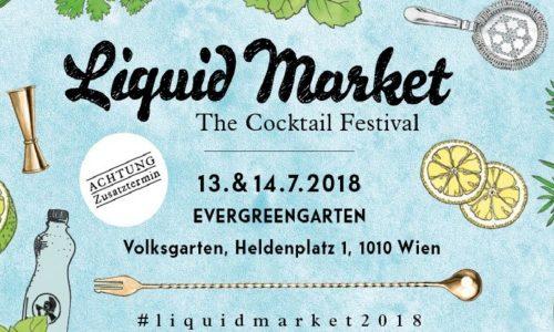Liquid Market in Wien – Genussvorhersage sonnig