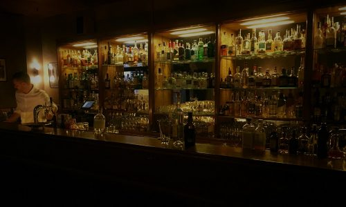 Windhorst Bar – One of Berlin's hidden Gems