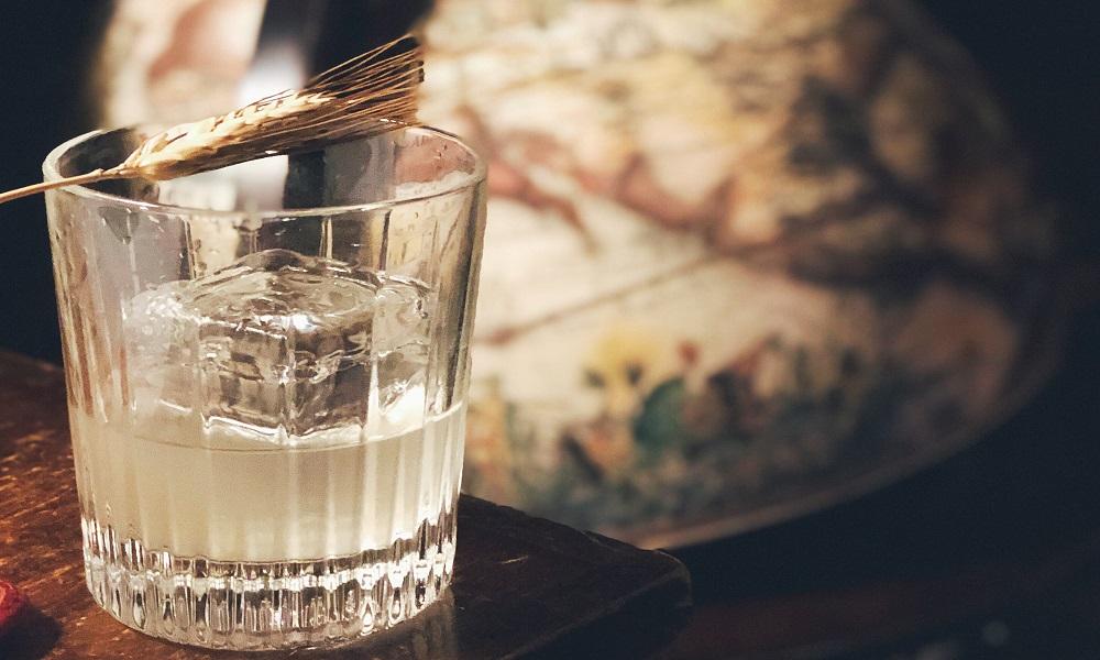 1930 Cocktail Bar – Shh… it is a secret!