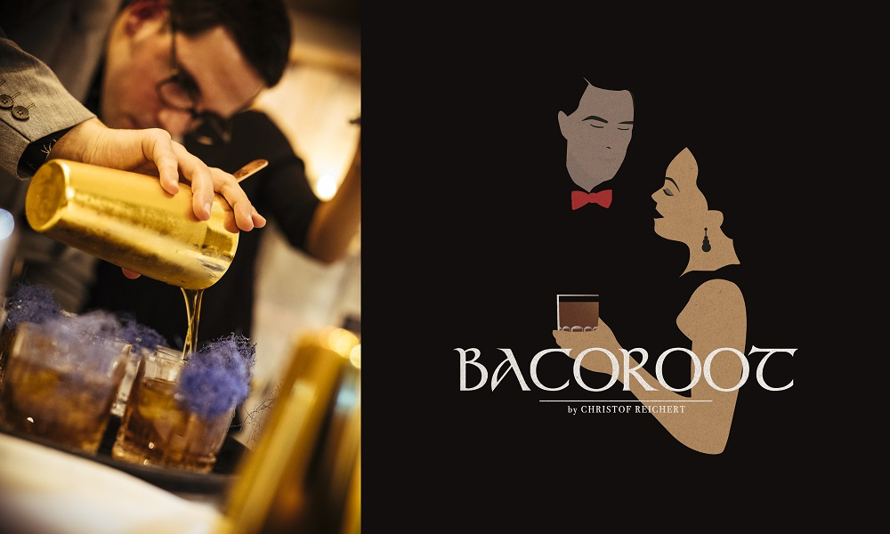 Bacoroot Cocktail – Berlins Creation for BLGCC 2019