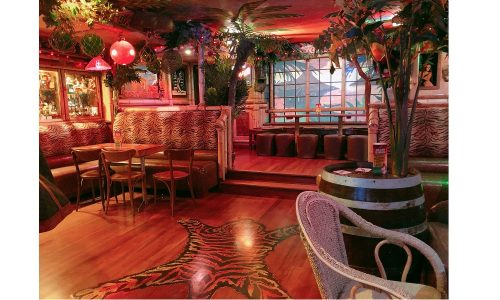 Hula Bula Bar, Perth – Exotic, Tiki, Rumtastic