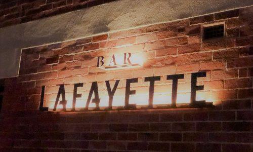 Bar Lafayette, Perth – Classy, Cosy, Charming