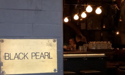 Black Pearl – A Pioneer for Bars in Melbourne