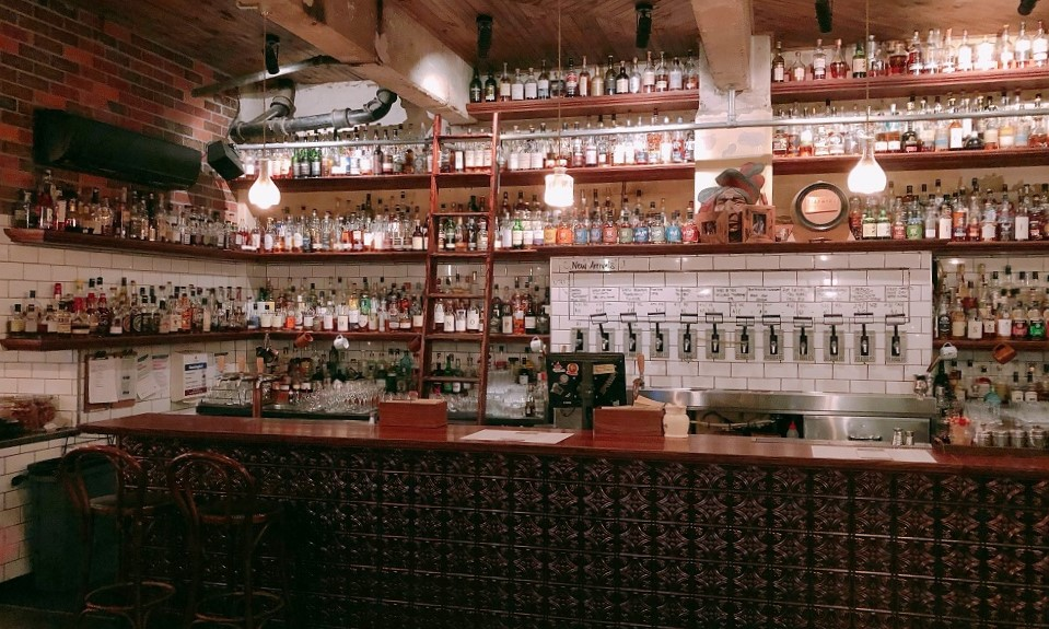 Boilermaker House – Welcome to the Wild Wild West