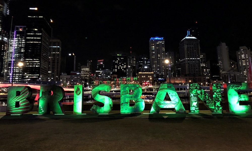 Brisbane – Take a look at Brisbane's Bars