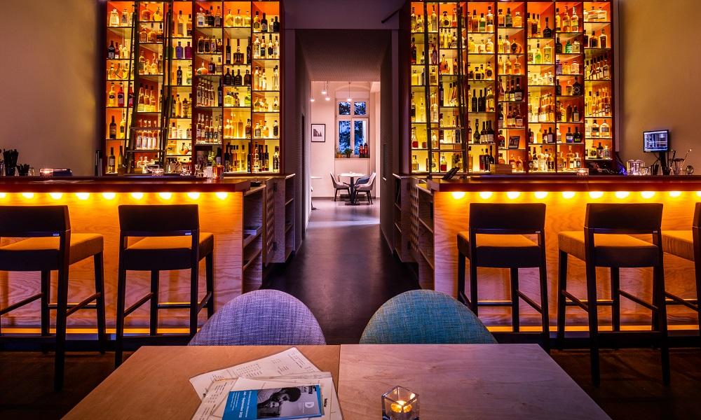 Beavis Bar – First Craft Spirits Tasting Bar