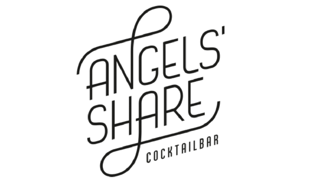 Angels' Share Cocktail Bar in a Nutshell