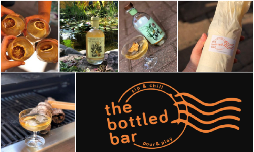 The Bottled Bar – Communal Cocktailing