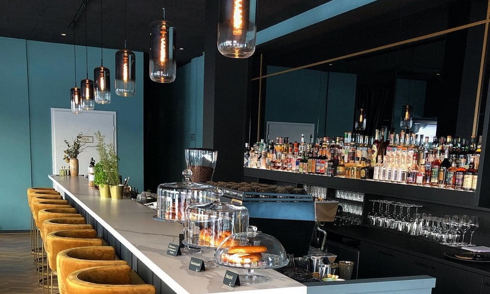 Der Ludwig – Glamorous Day Drinking Concept in Heilbronn