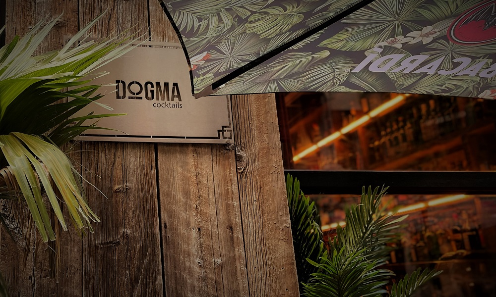 Antwerp Cocktail Creations – Dogma Cocktails
